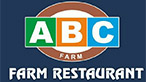 ABC Farm Restaurant logo