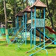 Green Paradise Resort play area