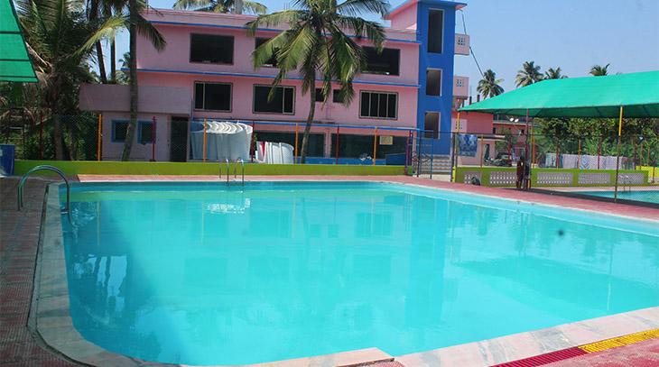 Kalwa Resort Arnala Beach Arnala Maharashtra