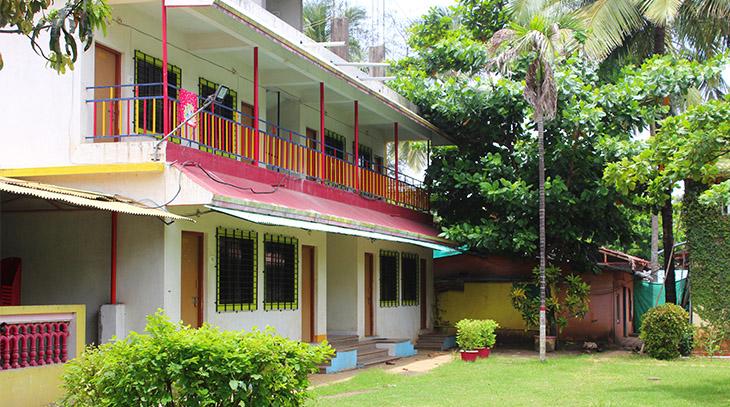 Palm Beach Resort Arnala Find My Resort Resort In Arnala